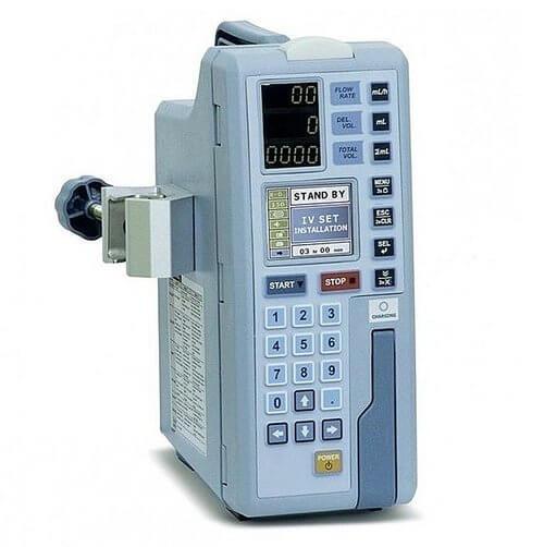 Инфузионная помпа IP-7700 AMPall
