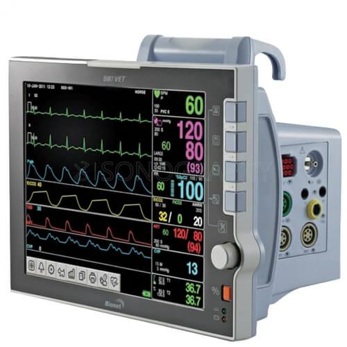 Монитор пациента Bionet BM3 Wide