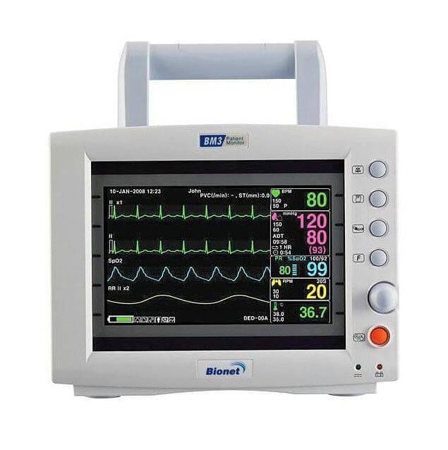 Монитор пациента BM3 Bionet
