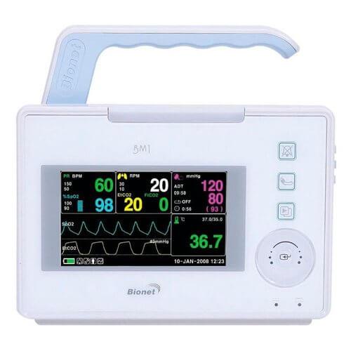 Монитор пациента BM1 Bionet