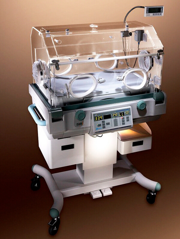 Скидка на инкубатор интенсивной терапии для новорожденных CHS I 1000 JW Medical