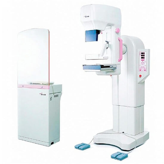 Аналоговый маммограф MX-600, GENORAY