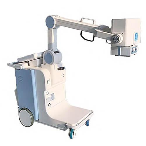 Передвижной рентгеновский аппарат Jumong PG