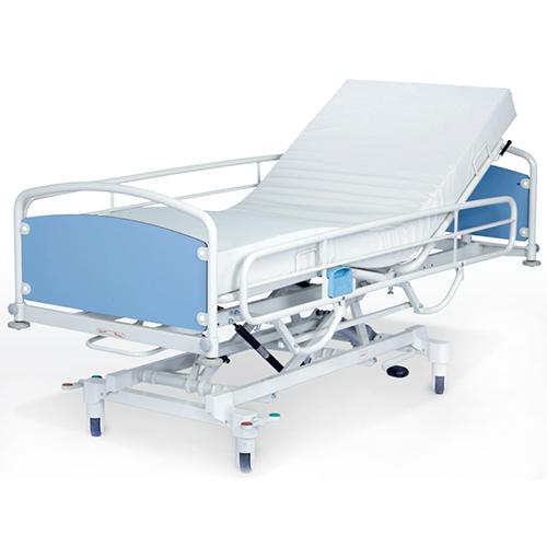 Медицинские гидравлические кровати Salli