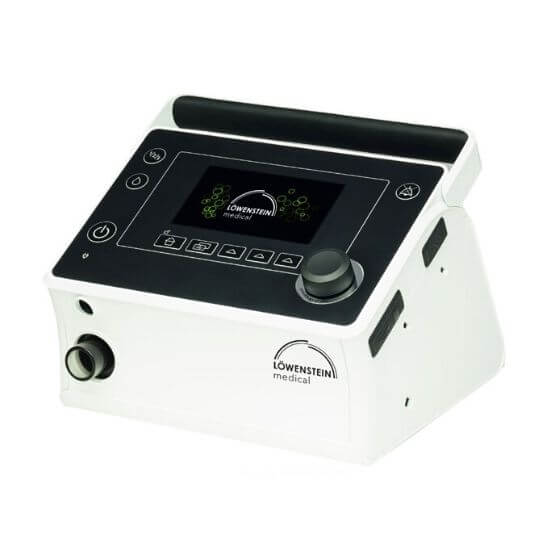 Аппарат ИВЛ Prisma VENT40