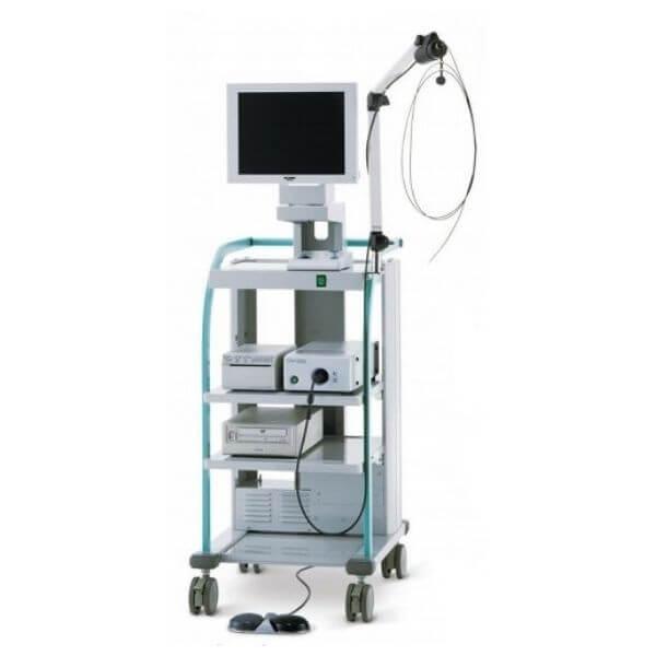 Эндоскопическая стойка для ультрасонографии Sonart Fujifilm
