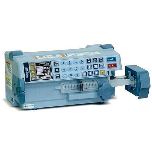 Шприцевой насос SP-8800 AMPall